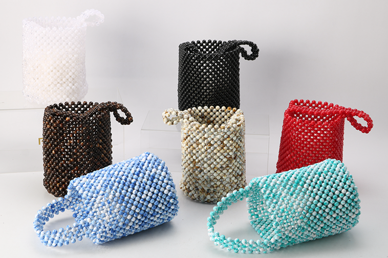 Beads bag collections