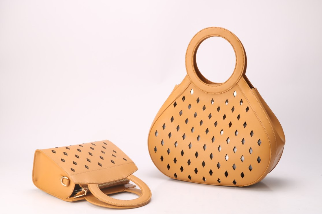 special crafts-perforation and laser